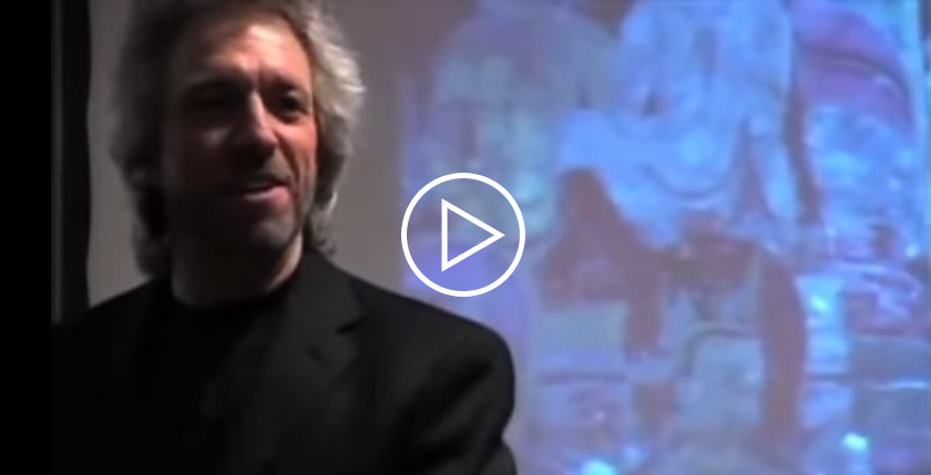 Gregg Braden Discusses the Heart's Magnetic Field
