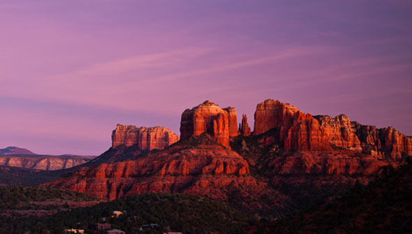 Join Gregg Braden and Dr. Joe Dispenza in Sedona 2015