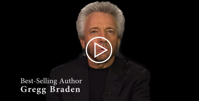Gregg Braden - I Can Do It