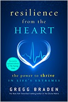 Resilience from the Heart paperback