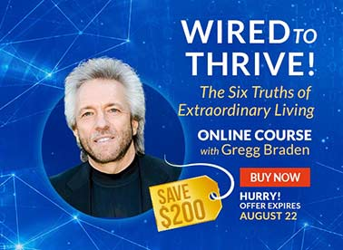 Save $200 - Learn More About How to Be Wired to Be Extraordinary - ends 8/22