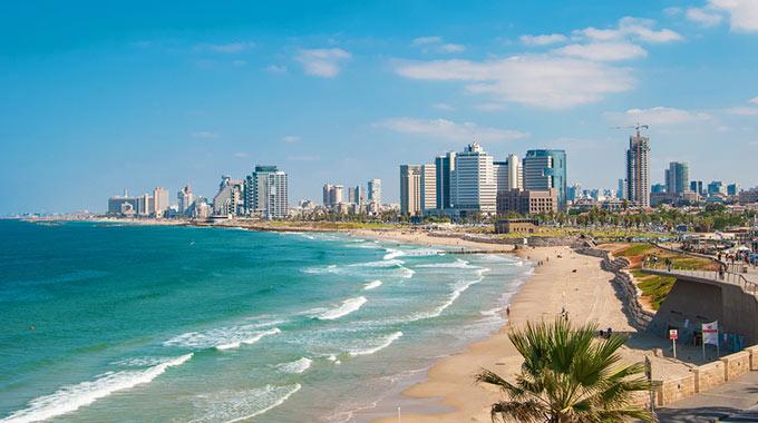 Gregg Braden in Tel Aviv
