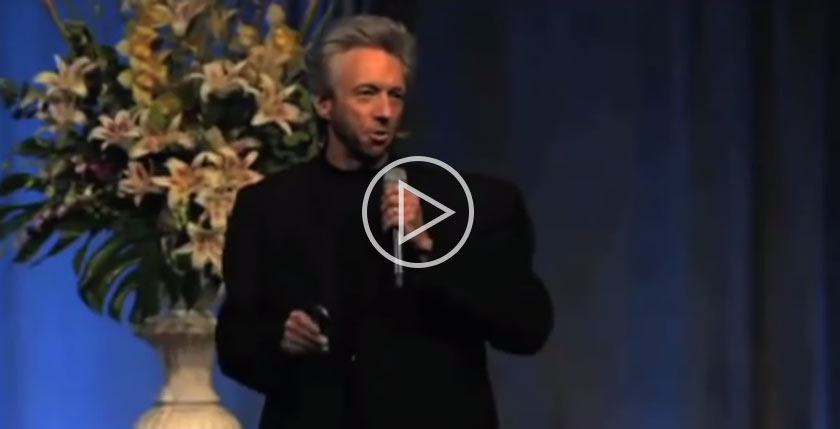 Gregg Braden on the Facts of 2012