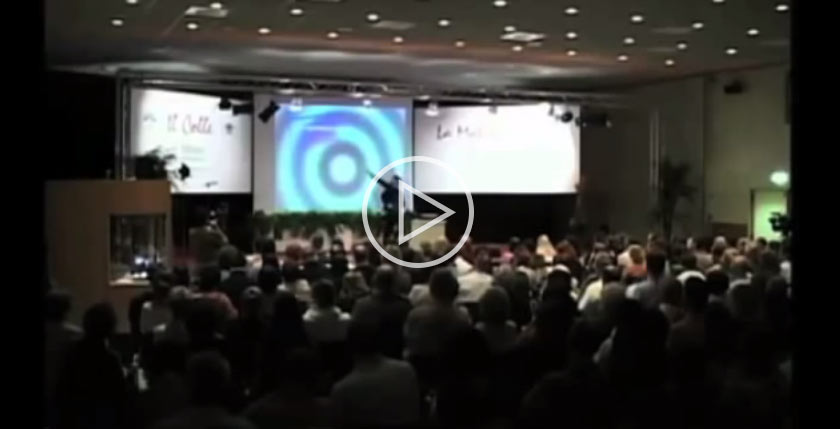 Gregg Braden Discusses the Atom