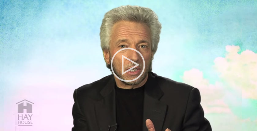 Gregg Braden Discussing the New Normal