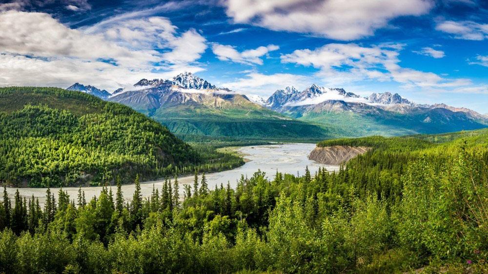 Alaska Cruise with Gregg Braden