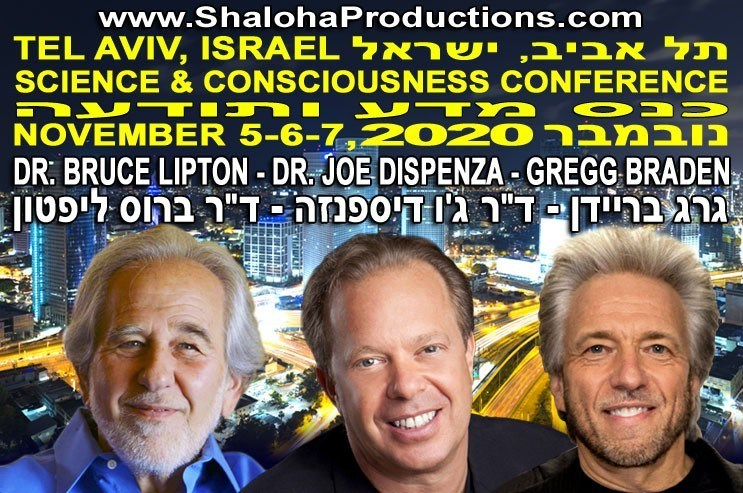 Science and Consciousness Conference – Nov 5, 2020