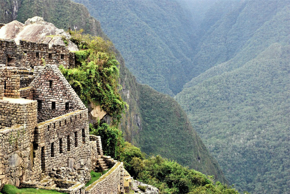 The Mystery and Meaning of Ancient Peru