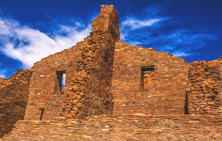 The Mystery and Meaning of Chaco Canyon