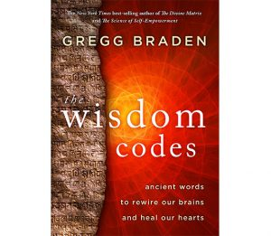 Wisdom Codes cover art