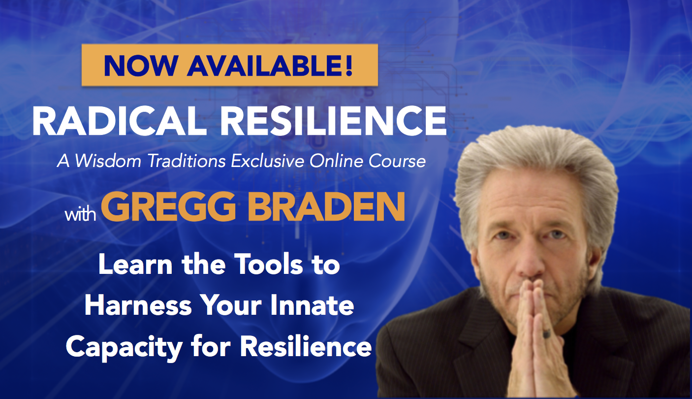 Radical Resilience Online Course