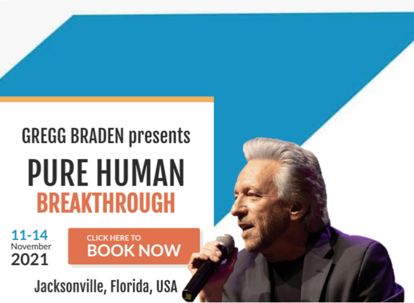 Pure Human: Breakthrough